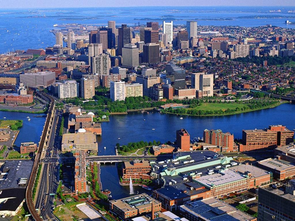 погода в бостоне англия достижением стала черешня