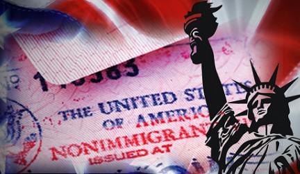 Отказ по туристической визе в США