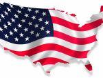 Численность США