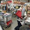 Мелкооптовые магазины в США (Costco Sam's и Club)