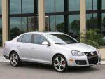 Американцам приглянулась новая Jetta от Volkswagen AG
