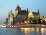 Отдых в столице Венгрии — Будапеште