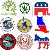 Партии в США – демократы и республиканцы в лидерах