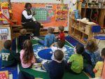Уроки в школах США
