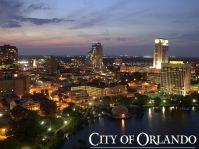 Орландо – лучший город для отдыха с детьми в США