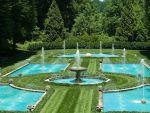 Сады Дюпона в США – жемчужина Пенсильвании