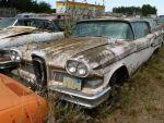 Автосвалки в США, автомобильные кладбища в Америке