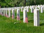 Кладбища в Америке (в т.ч Арлингтонское и Грин-Вуд)