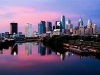 Филадельфия, США – колыбель американской независимости