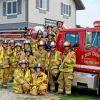 Пожарные в США – опасная, но низкооплачиваемая работа