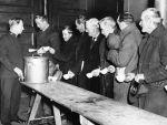 Голод в США во времена Великой Депрессии