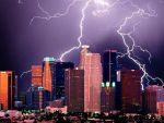 Финикс, штат Аризона – самый засушливый мегаполис в США