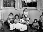Послевоенный беби бум в США и его настоящие причины