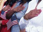 Тест на получение гражданства США