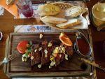 Американский стиль: ресторан «Монтана»