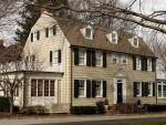 Три ужасных «дома с привидениями» в Америке