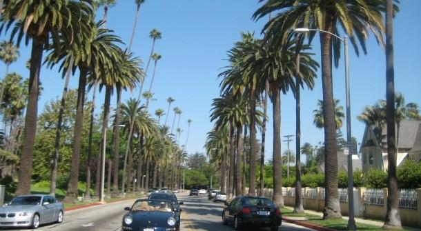 Фото Голливуда