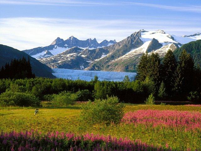 фотографии Аляска