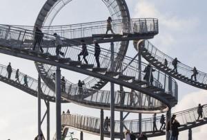 Американская лестница фото