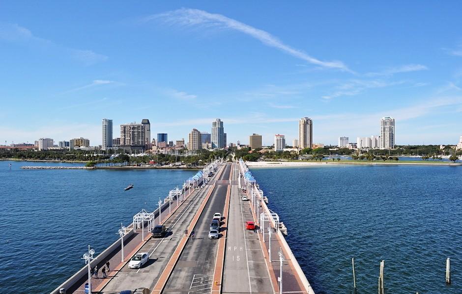 Города, Климат Флориды