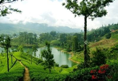 Собираясь на Шри-Ланку