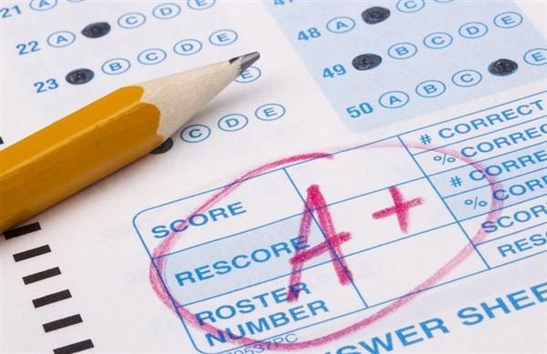 Оценки в школах и ВУЗах США